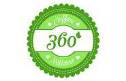 360 Coffee & Milktea