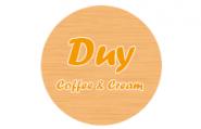 DUY Coffee & Cream